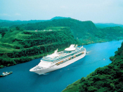 Лайнер Splendour of the Seas