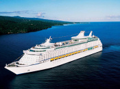 Лайнер Adventure of the Seas